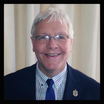Councillor Blair Crawford