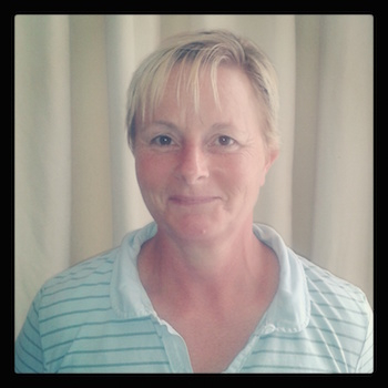 Linda – Support Worker
