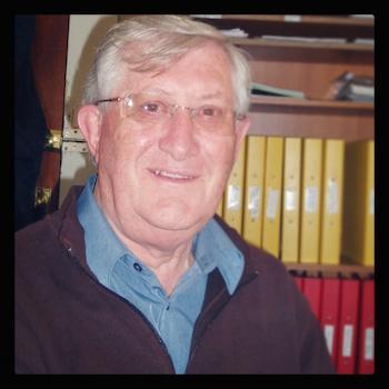 Malcolm Clarke CPFA FFA/FIPA
