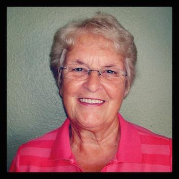 Mary Randell MBE