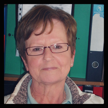 Rosemarie Veale R.G.N