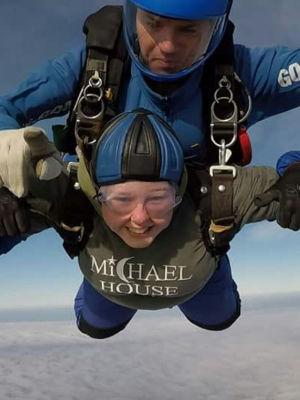 Michael House Fundraising