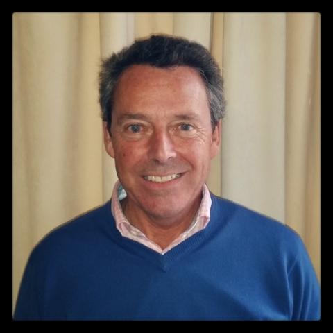 Martin Slade JP FRICS – Chairman