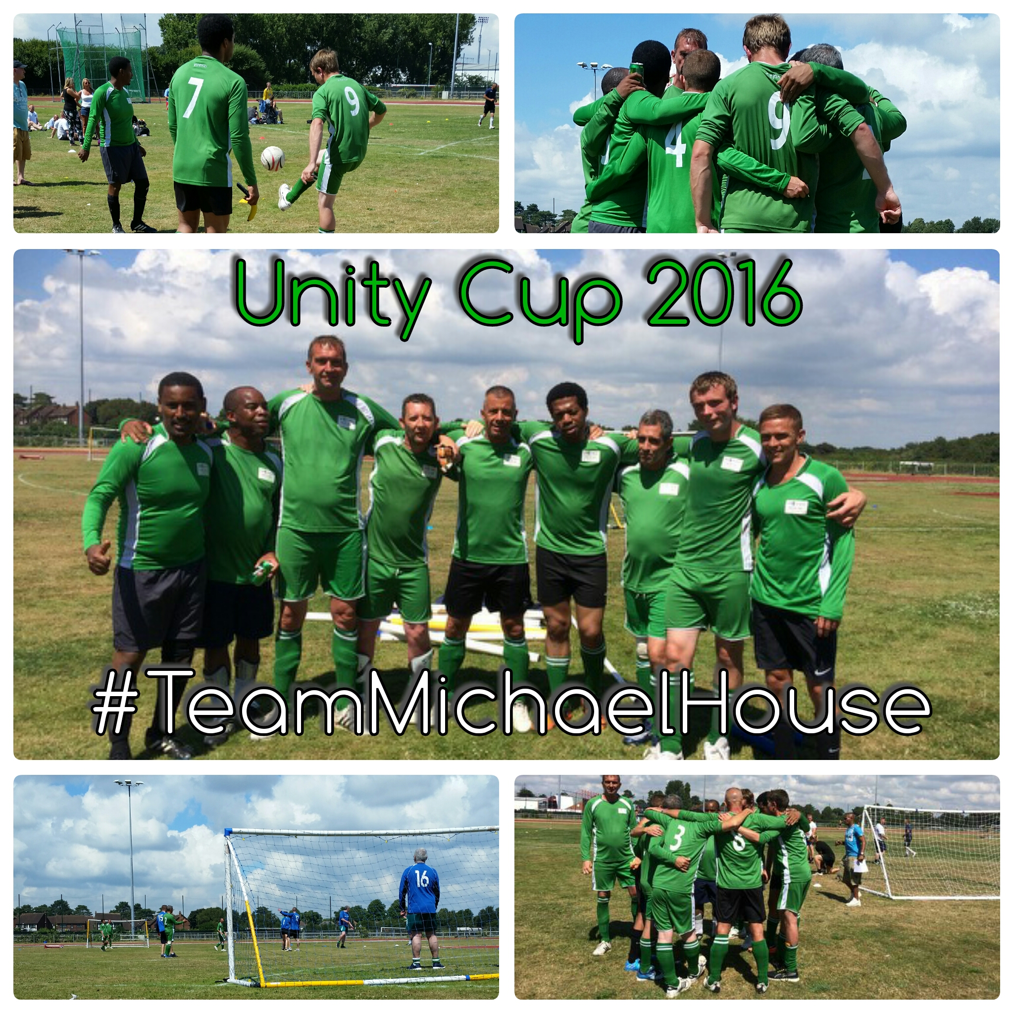 Unity Cup 2016